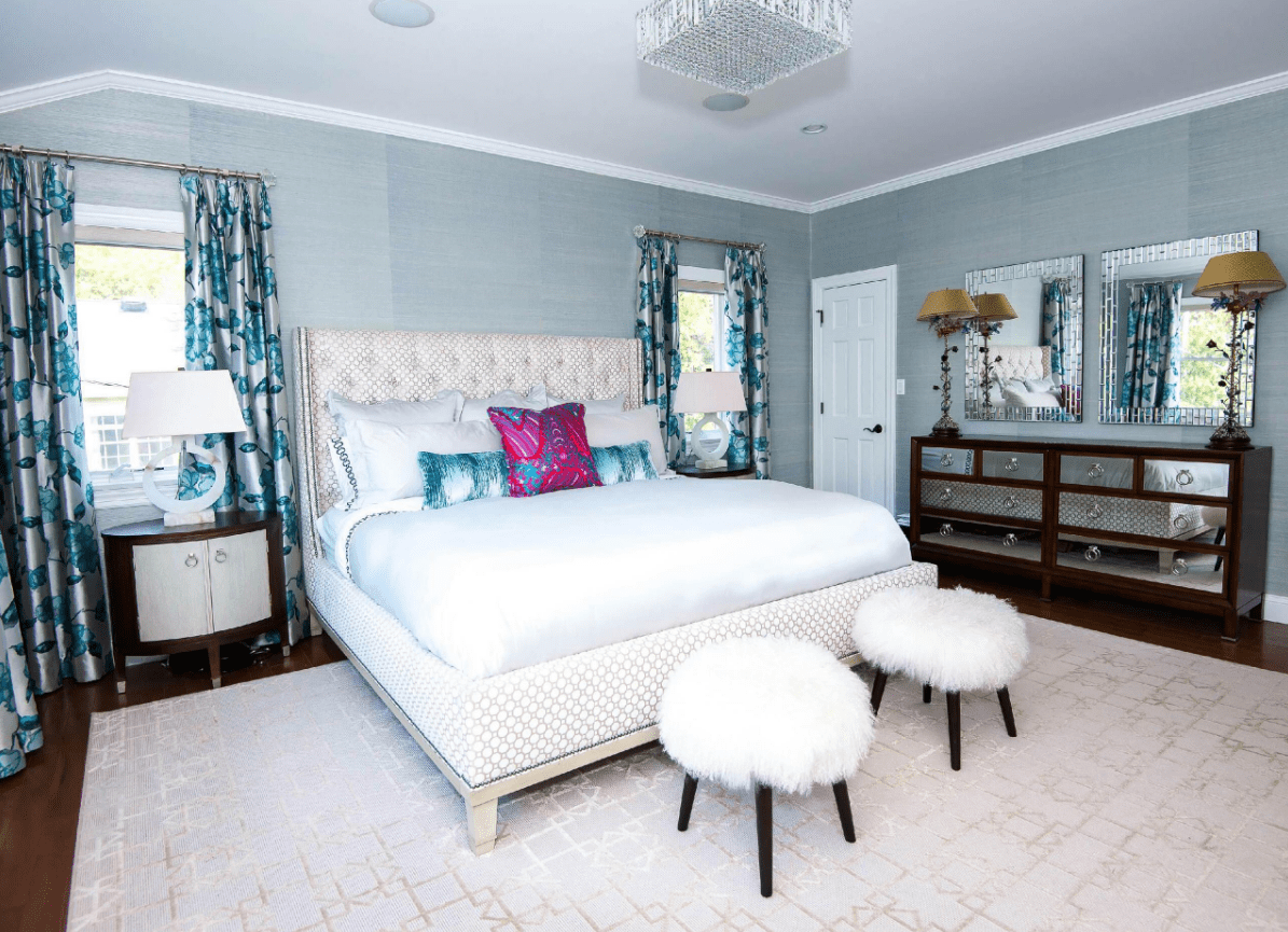 Glamorous Bedrooms Ideas Glamorous Bedrooms For Some Weekend Eye Candy