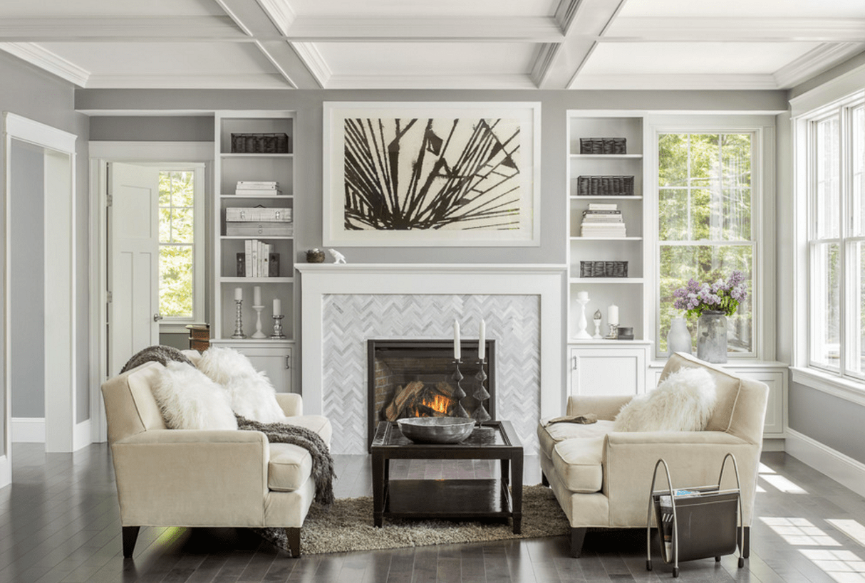 Pictures Of Grey Living Rooms Tired Of Dull And Drab Three Ways To Use Accents To Liven