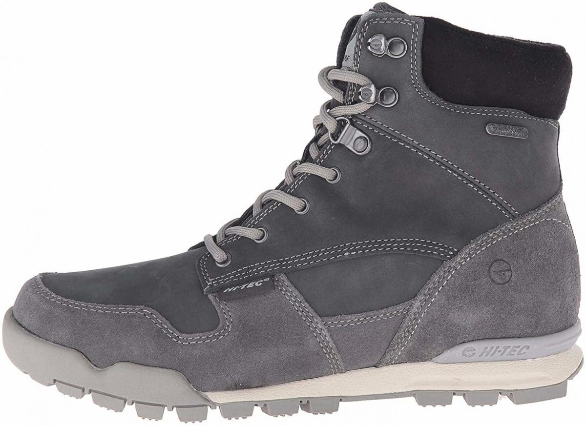 Hi Tec Com Hi Tec Hiking Boots Review Full Comparison 2019