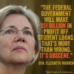 """""""In the Red"""" Act to reduce college debt"""