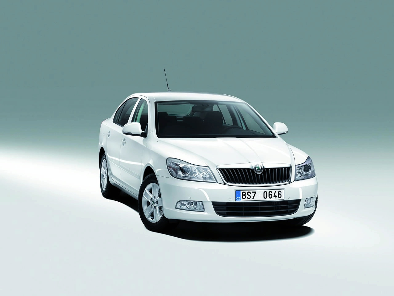 Skoda Octavia Greenline 3 Skoda Octavia Greenline Technical Details History Photos