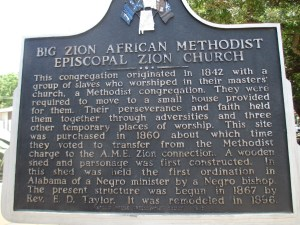 Big Zion Info