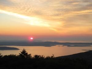 First Half of Dawn