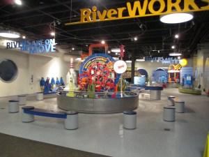 River Works