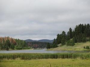 Deerfield Lake
