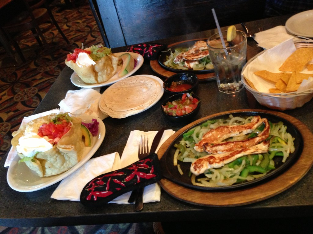 mexican food factory marlton restaurant review