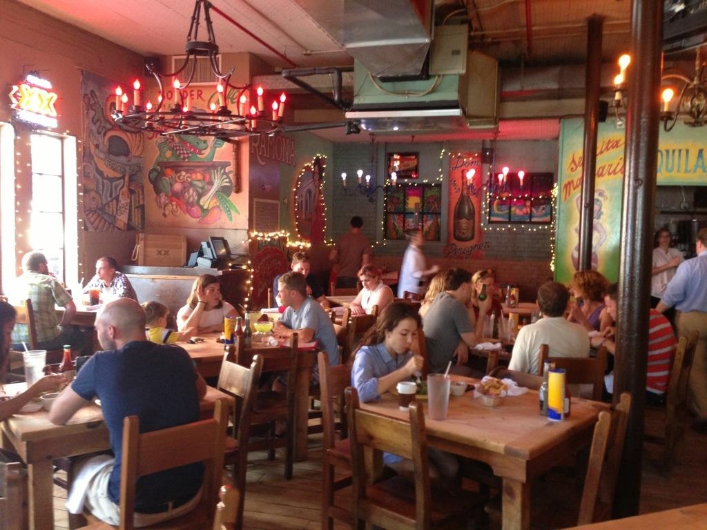 border cafe cambridge review