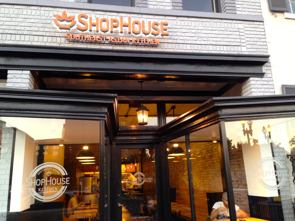 shophouse review