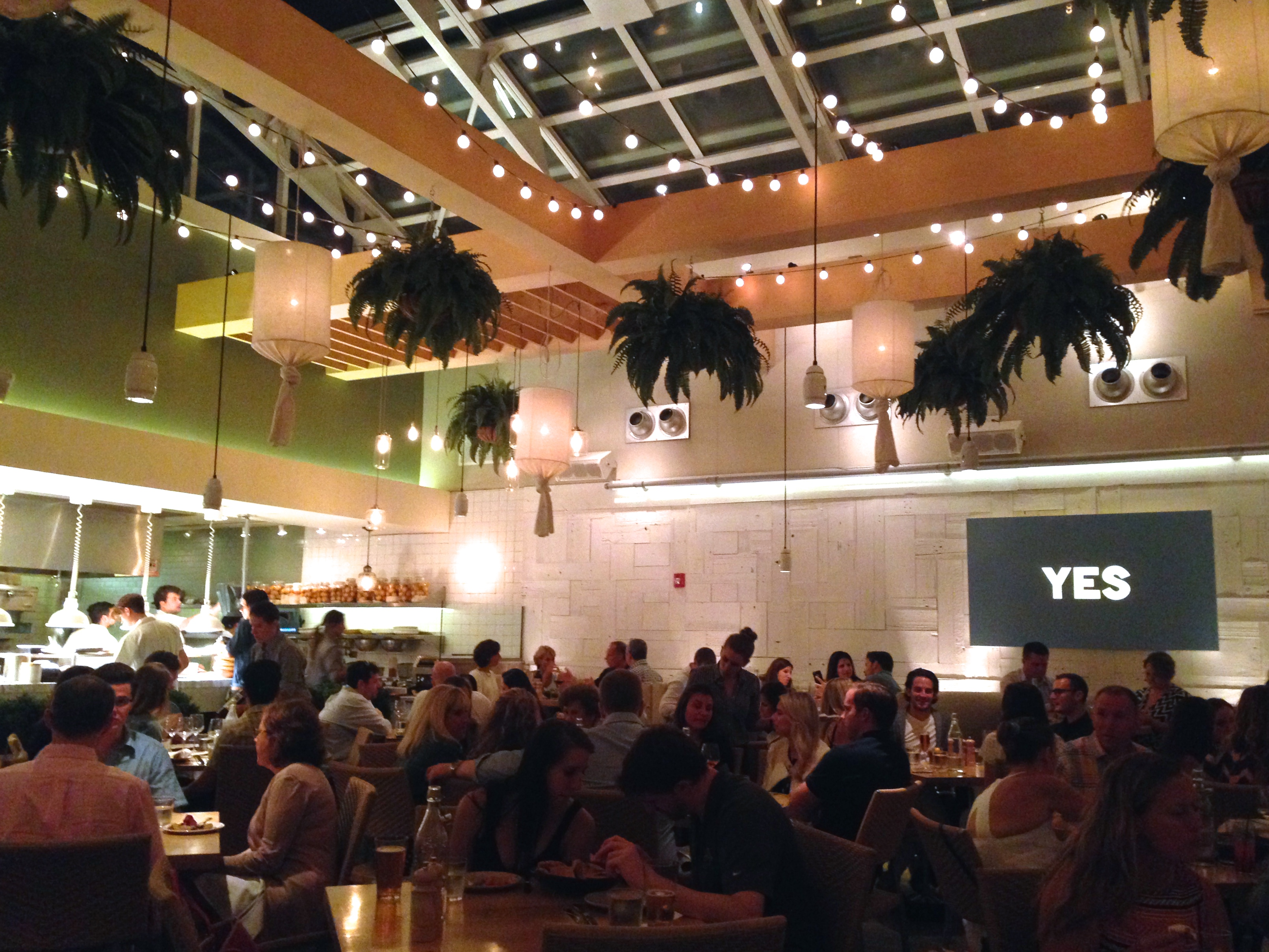 Summer House Chicago Review