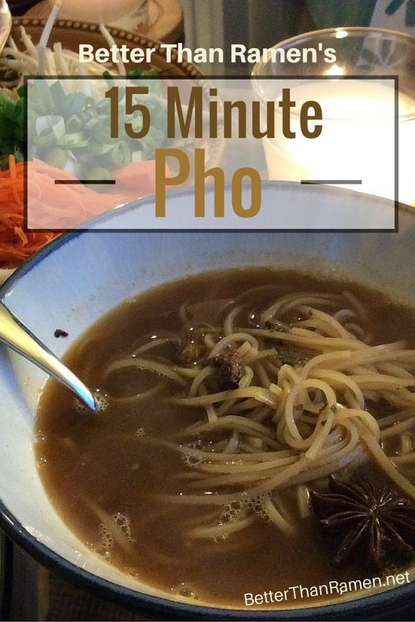 better than ramen best of 2015 15 minute pho