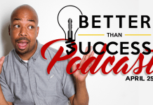 How to Create the Life of Your Dreams with Quincy Harris