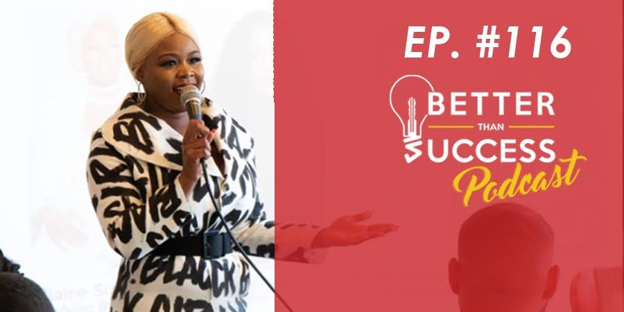 Ep#117 How I Built One of the Largest Multicultural Fashion Media