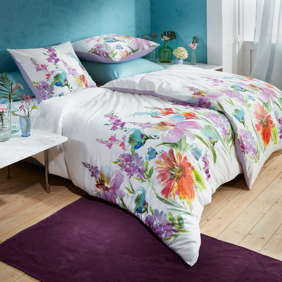 Bed Linens Sets Janine Mako Satin Bettwäsche 155x220 Paisley Braun 12056 07 1b Home Furniture Diy Crazyteen Vn