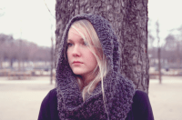 Beautiful Scarves of The Day | Betty Loves Fashionable Scarves