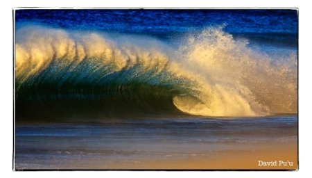 Santa Ana Wave PCH