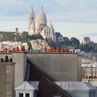 Paris c'est magnifique!