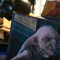 Harry Potter Night III: The Chamber of Snacks has been Opened