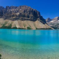 High altitude and high spirits in Alberta