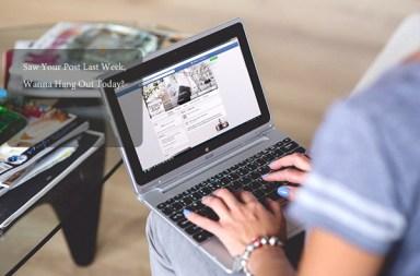 今天妳Facebook了嗎-cover