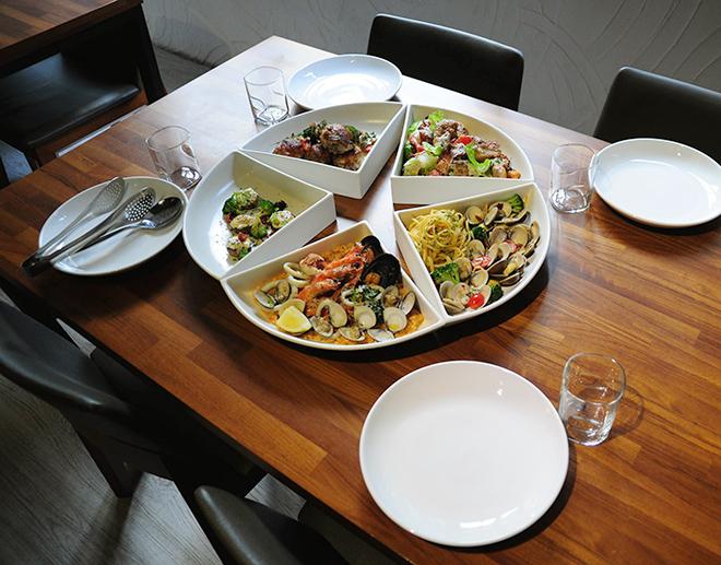 談公事 開會餐廳 國外客戶 餐廳特搜
