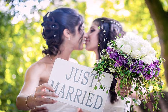 婚姻平權 gay LGBT 人權
