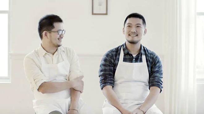 婚姻平權 彩虹蛋糕  廣告 設計 同性婚姻 多元成家 廣告創意