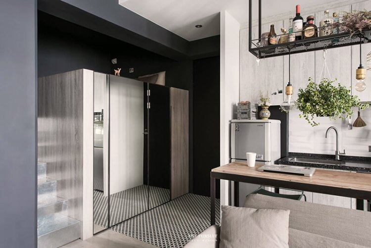 living-9-pins-apartment-in-taipei-designed-for-girls-1