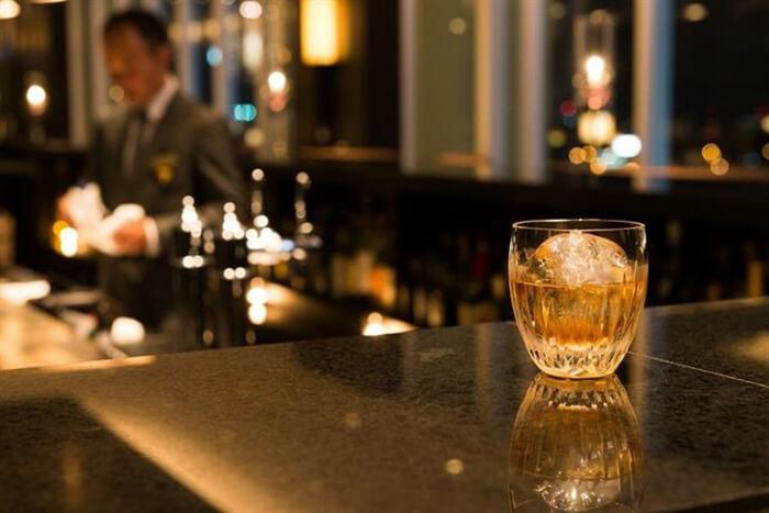 沖繩麗嘉皇家格蘭飯店 酒吧