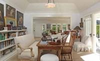 Breakfast At Tiffanys: George Peppards Greek Revival Home