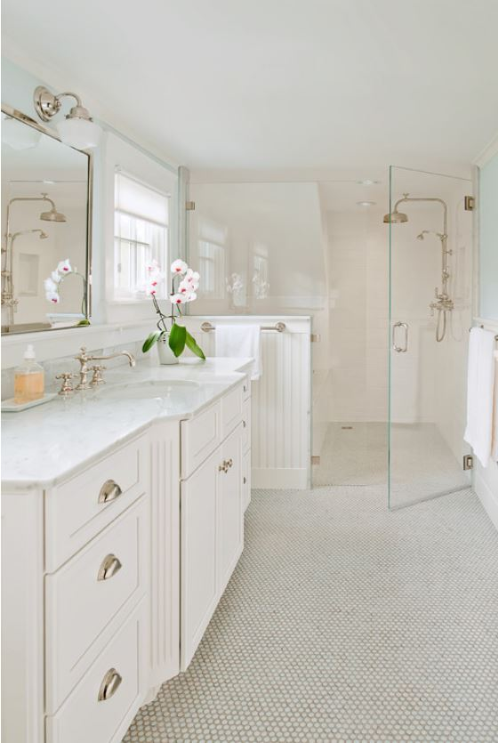 No Tub For The Master Bath Good Idea Or Regrettable Trend