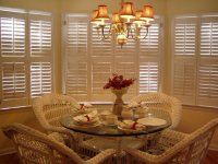 Plantation Shutters: Versatile Window Treatment