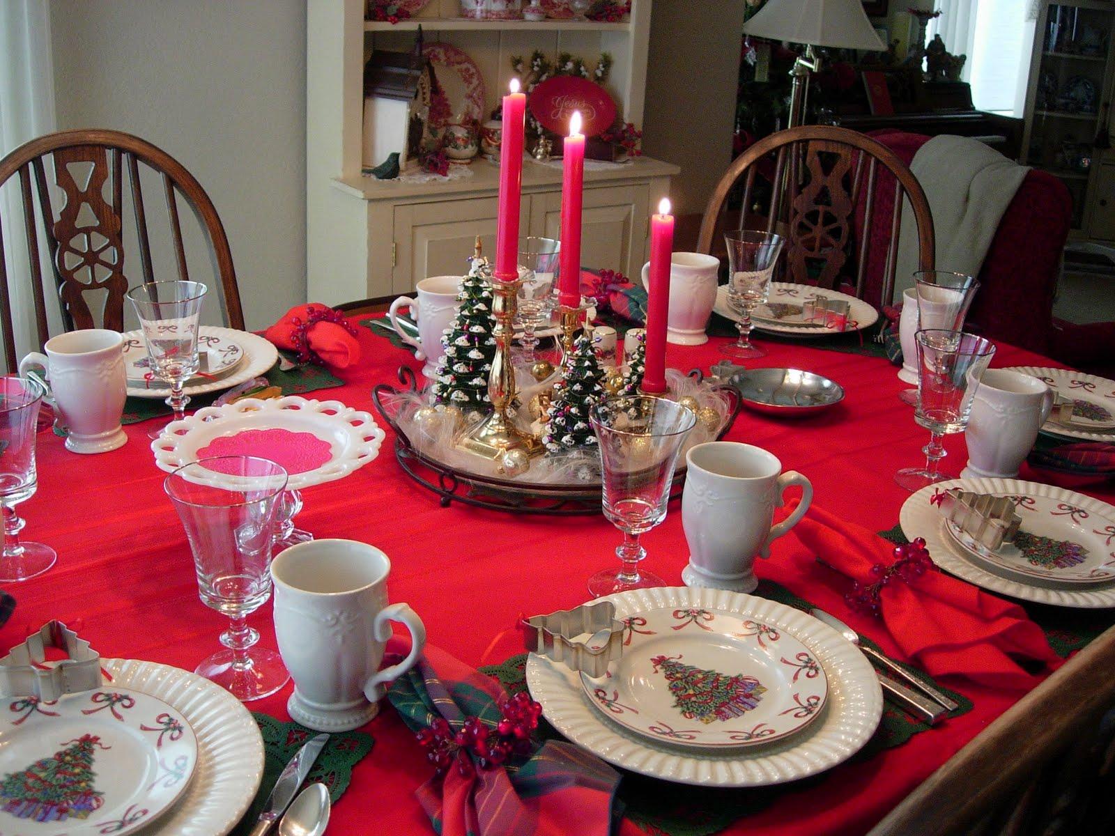 Nikko Christmastime Dinnerware - Castrophotos