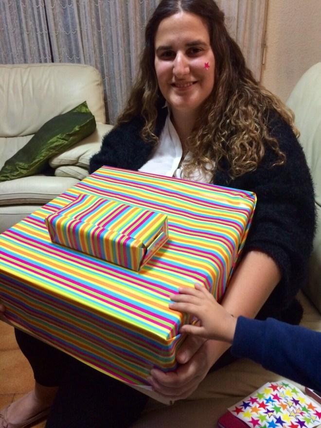 blogger valencia