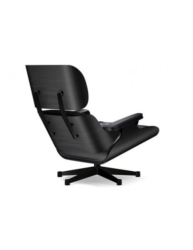 Sessel Lounge Chair Sessel Lounge Chair Schwarz Vitra| Betz-designmöbel.ch