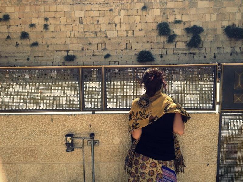 Adriana Western Wall (1)