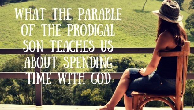 What the Parable of the Prodigal Son Teaches Us About Spending (2)