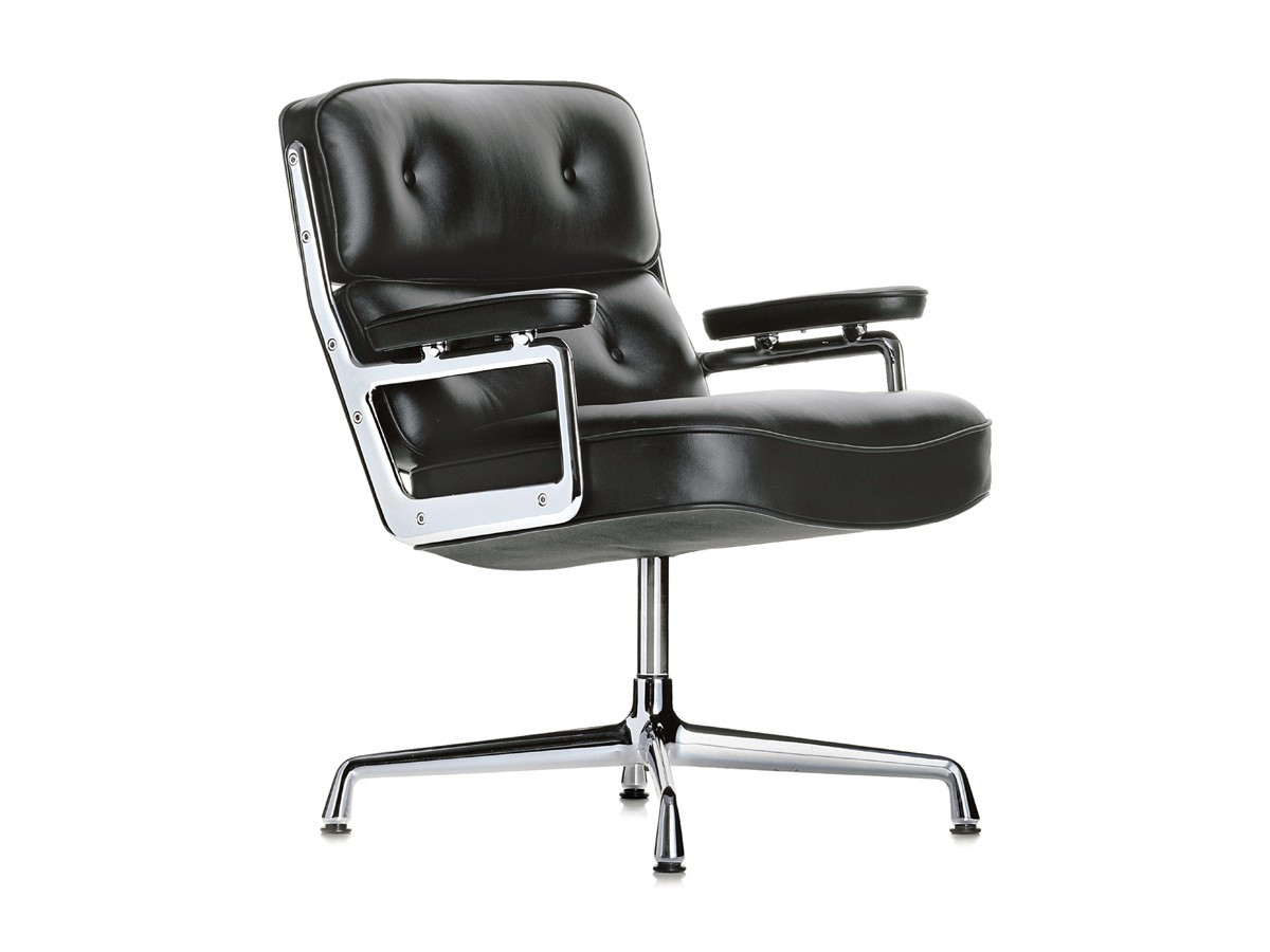 Chair Eames Vitra Eames Lobby Chair Es 104 | Beut.co.uk