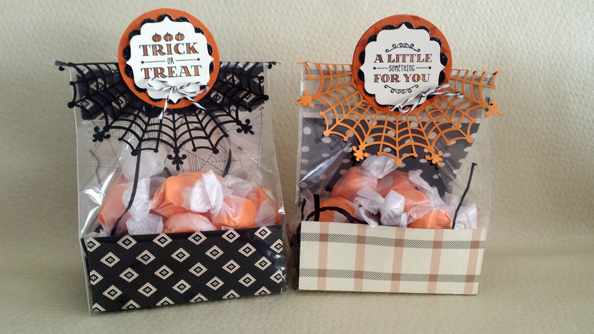 Sunshiny School A Little Something Treat Bag Bev Independent Up Halloween Treat Bags Personalized Halloween Treat Bags baby Halloween Treat Bags