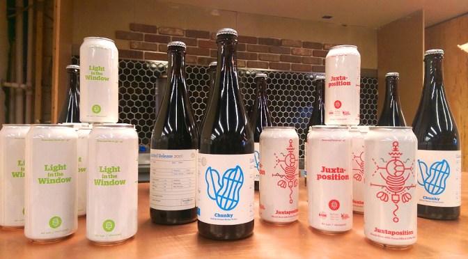 Burlington Beer Co. Release