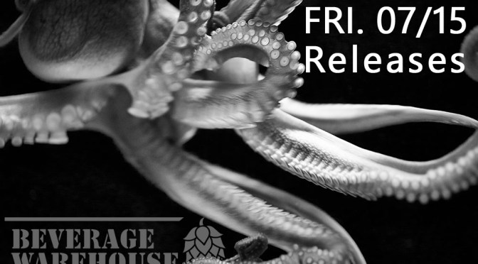 07/15 FRI Kraken Releases | Lawson's | KBS | BCBS | Other Darkness