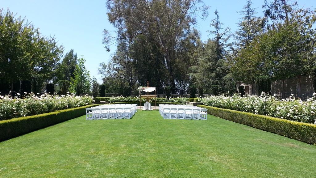 Greystone Mansion Gardens The Doheny Estate