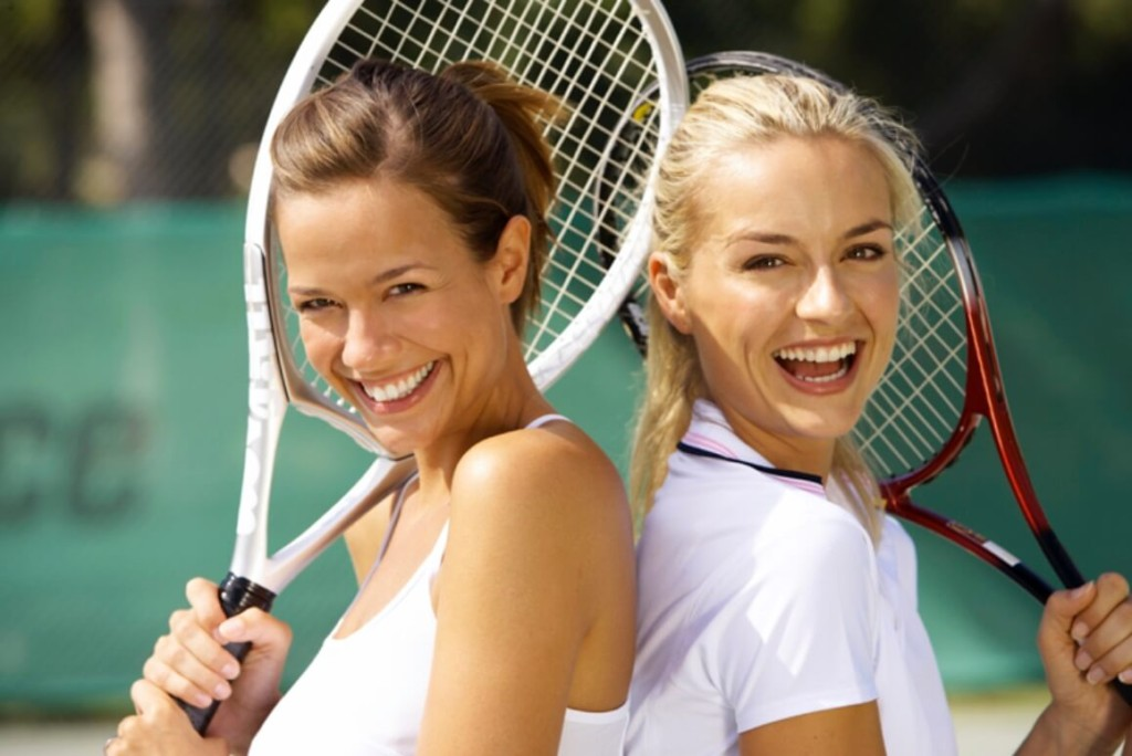 Beginner Tennis Lessons instructor Santa Monica
