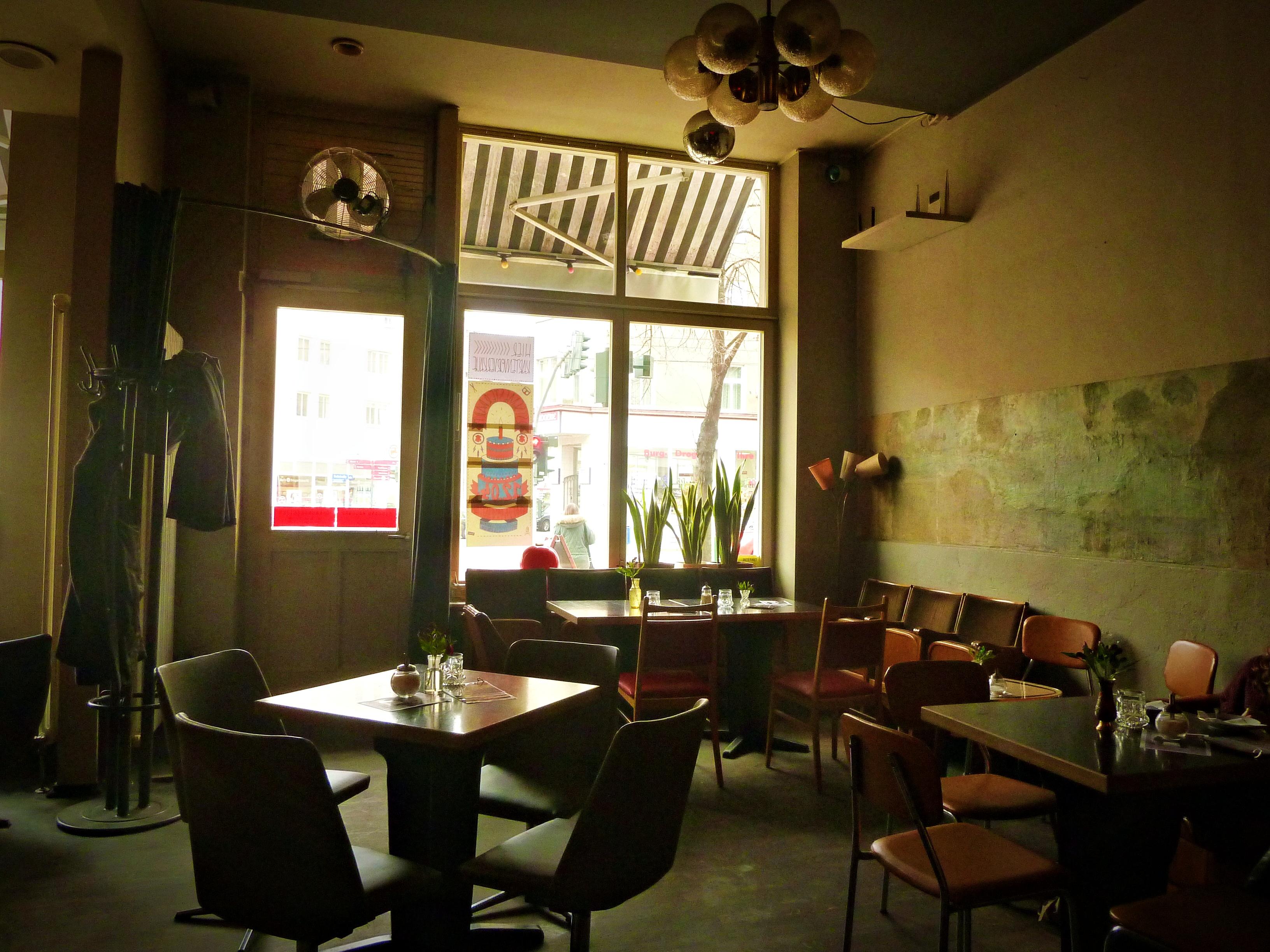 Einzimmer Küche Bar