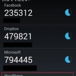 wordpress セキュリティ対策 Google Authenticatorで2段階認証