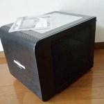 メインマシンをノートパソコンから安い自作パソコンへ交換でパーツ一覧
