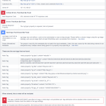 FacebookがJetpackパブリサイズ共有 不具合 デバッグページで調べる