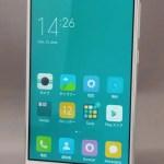 【Xiaomi】シャオミ Redmi note 3 Pro 開封の儀 レビュー