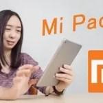 【Xiaomi  タブレット】Mi Pad 2 Windows10 64GB フラッシュセール25818円