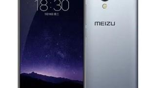 【GearBest】新製品 MEIZU MX6 8/30以降出荷 プレセール