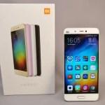 【値下げ】Xiaomi Mi5 3GB・32GB お譲りします 暑い夏にライターになりませんか?